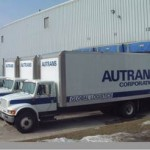 Autrans Delivery Trucks
