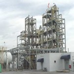 Cymetech High Purity DCPD Plant
